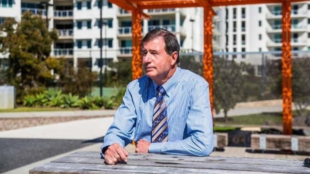Article heading image for Angie Breaks Down The Federal Budget With Bunbury Mayor Gary Brennan