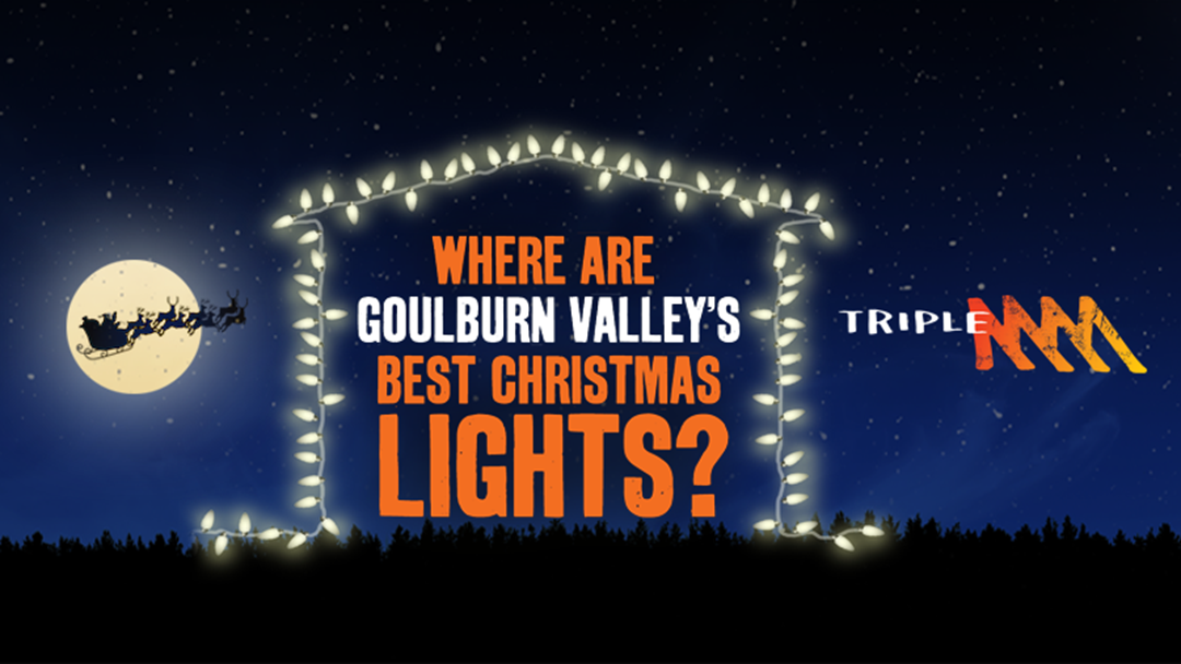 Article heading image for Goulburn Valley Christmas Lights 2018