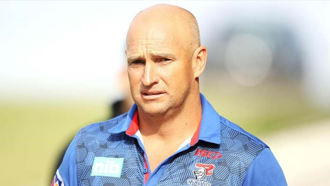 Article heading image for POWER RANKINGS: MG Names The Five Best Available NRL Coaches