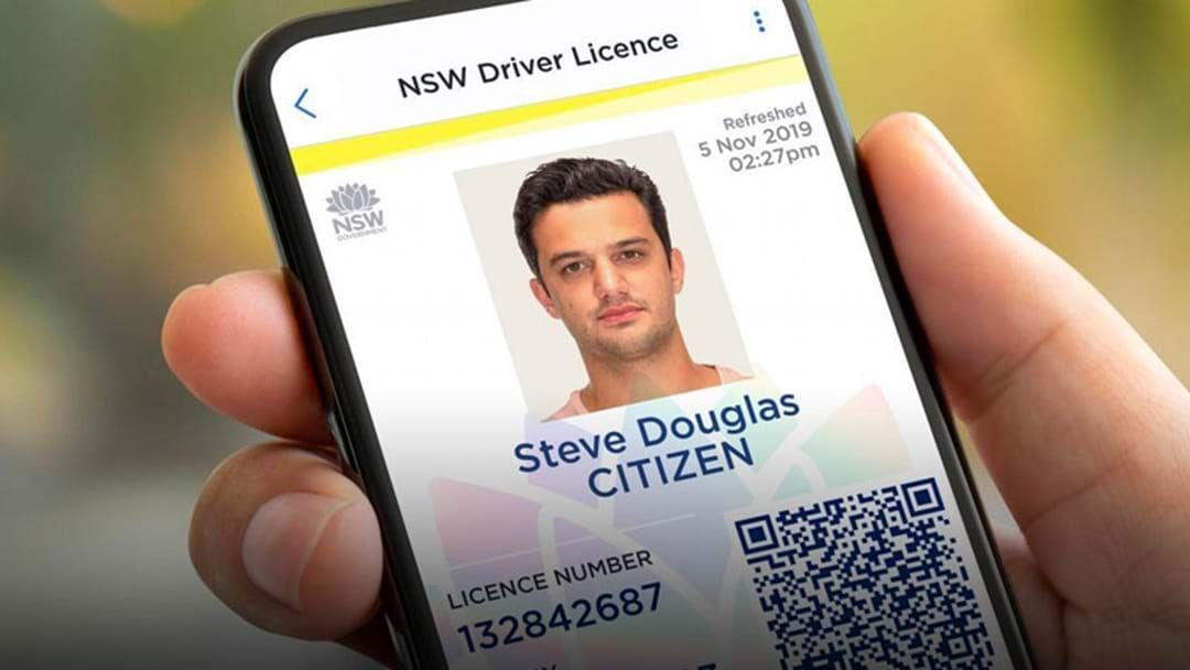 Article heading image for It's Now Legal To Use Your Smartphone As ID In New South Wales