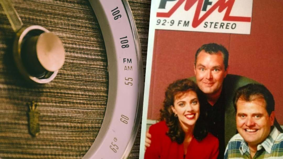Article heading image for Remember Perth Radio In The '80s... We Have A Treat For You