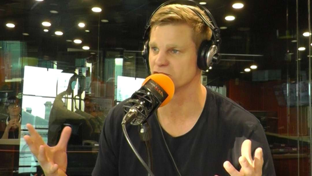 Article heading image for LISTEN | Nick Riewoldt's Issue With The Media Coverage Of Retiring Players