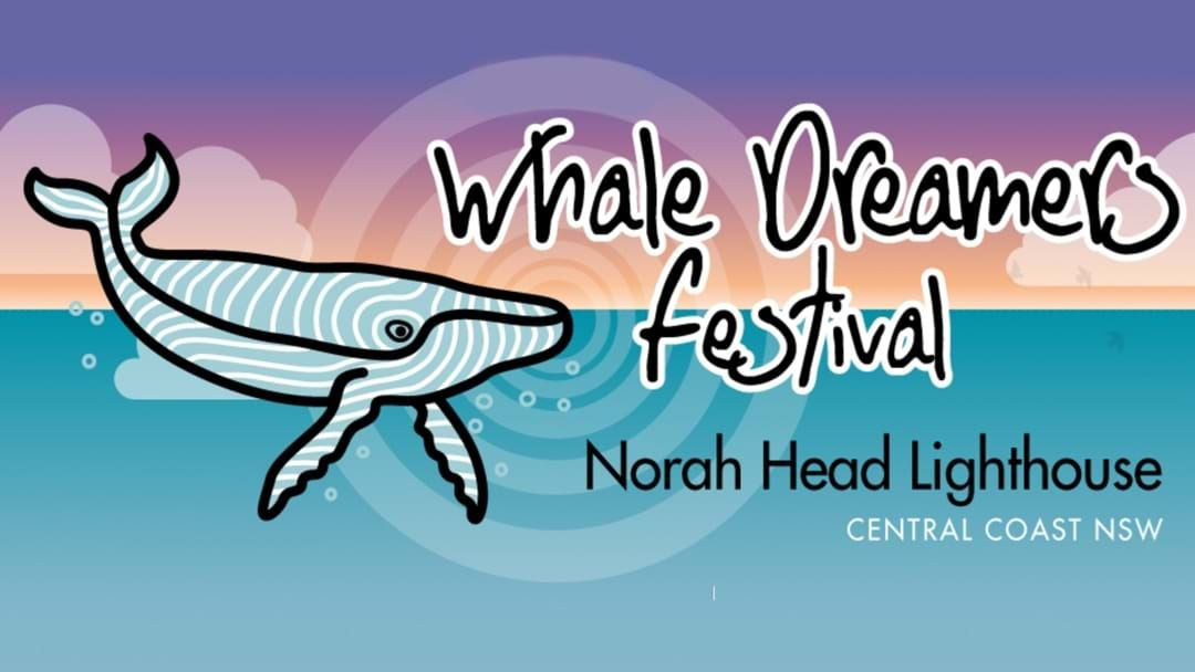 Article heading image for The Whale Dreamers Festival Is Back For 2019!