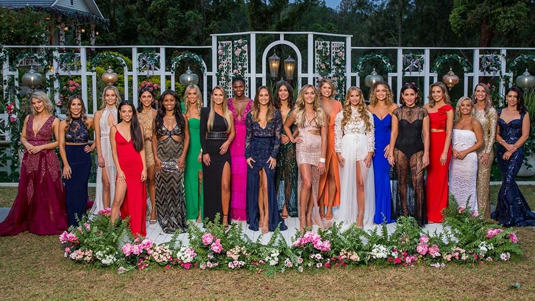 "Article heading image for Tommy Little Reveals He Has Been ""Linked"" To Two Bachelor Contestants"