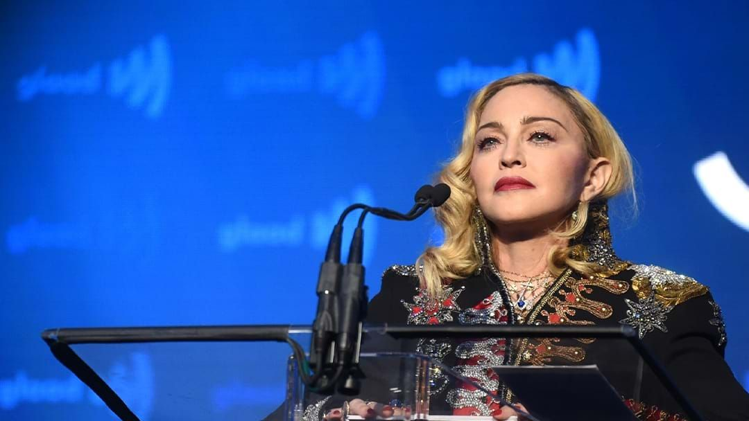 Article heading image for Madonna Insider Reveals What It's Like Working With A 'Diva'