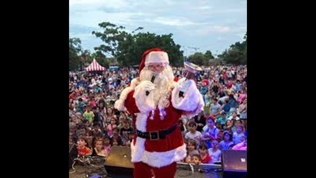 Article heading image for CHRISTMAS CHEER IN KANGAROO FLAT!