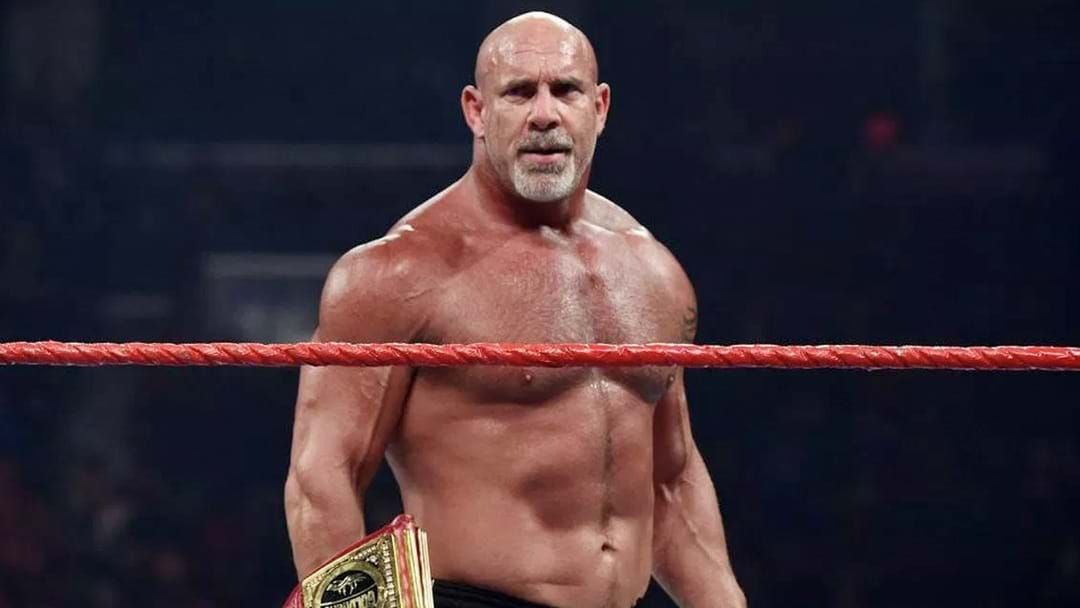 Article heading image for Goldberg, The Undertaker And Brock Lesnar Are All Confirmed For WWE's Saudi Arabia Event