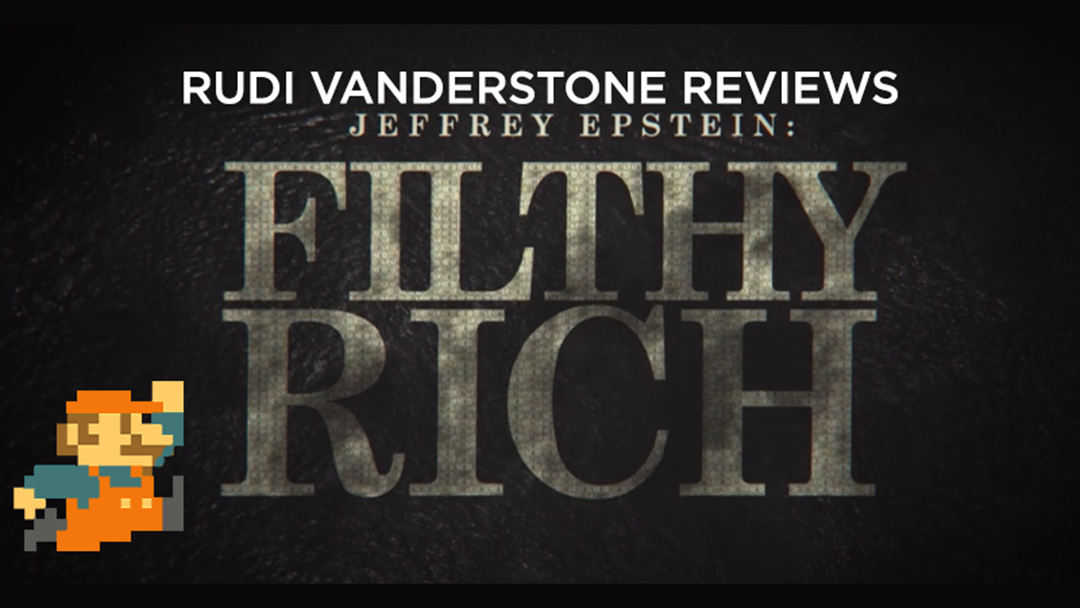 Article heading image for Rudi Vanderstone Reviews The Jeffrey Epstein Doco: 'Filthy Rich'