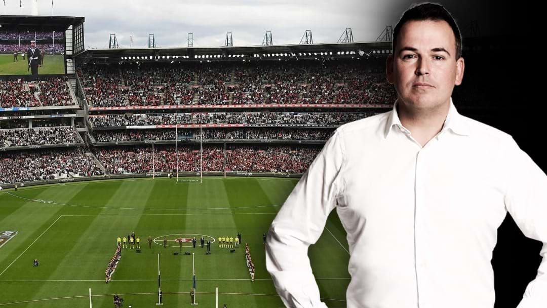 Article heading image for The Impact Of Empty Stadiums And Moved Games For Victorian Clubs