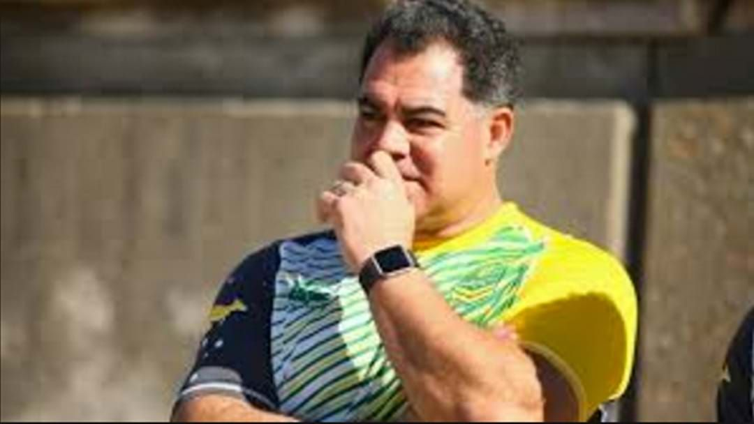 Article heading image for Experience Over Youth For Mal Meninga And The Kangaroos