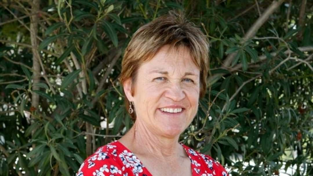 Article heading image for MP Helen Dalton To Support Bill Protecting NSW Corruption Watchdog