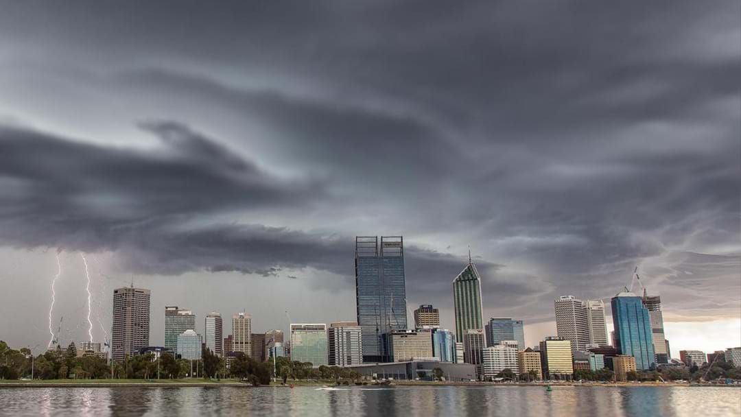 Article heading image for Severe Weather Wreaks Havoc In Parts Of Western Australia