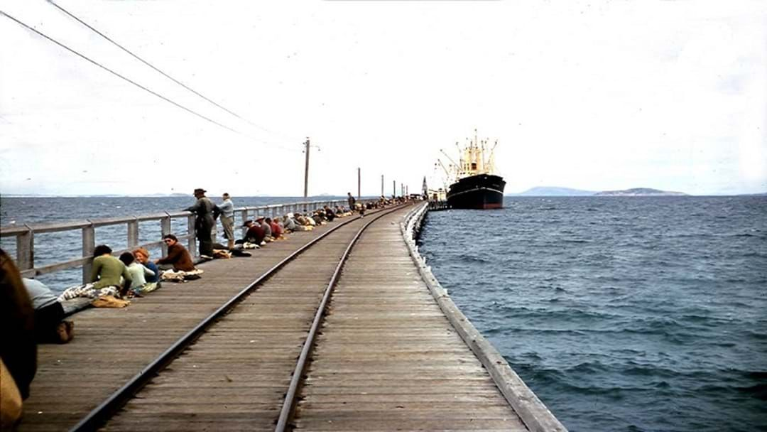 Article heading image for The Tanker Chronicles Project Need Your Help And Stories About The Tanker Jetty