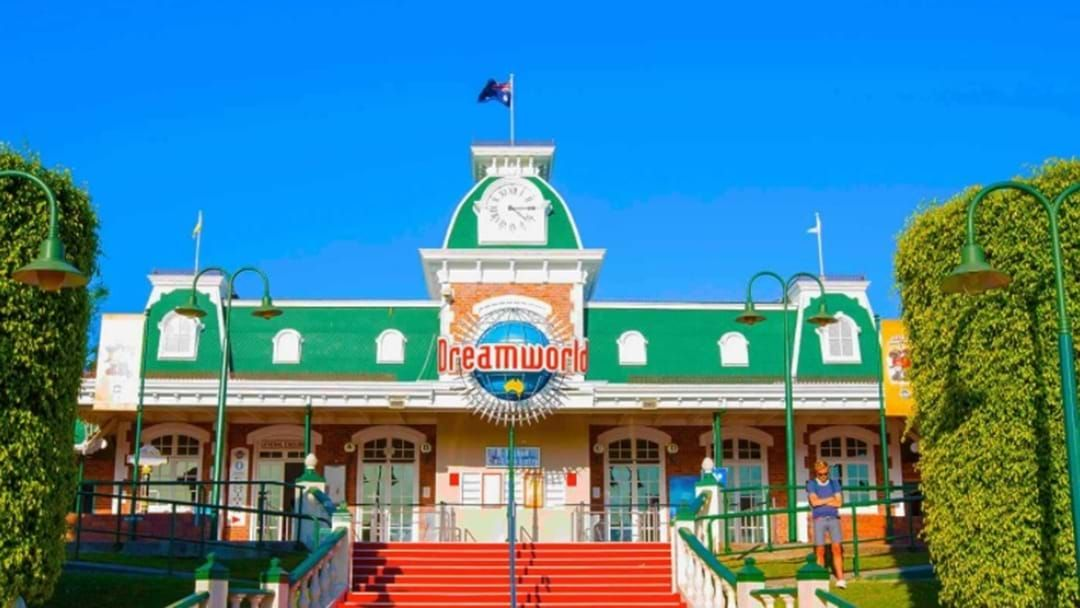 Article heading image for Dreamworld Added To List Of Queensland COVID Exposure Sites