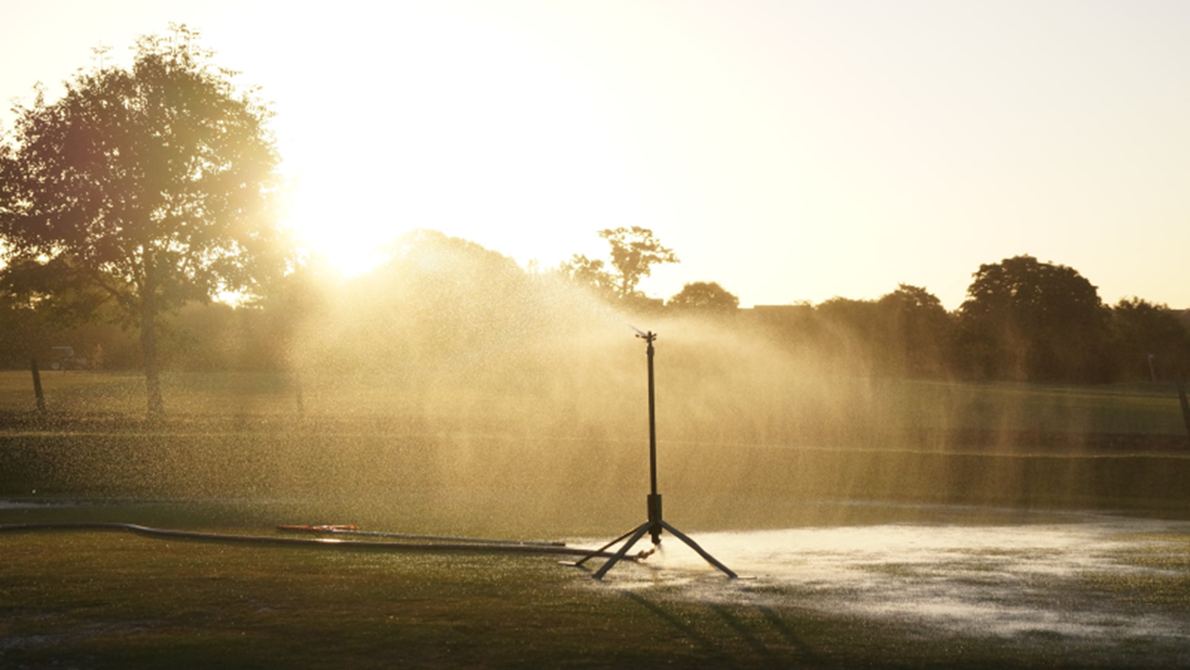 Article heading image for Council Are Giving Away Even More Of Those Water Efficient Sprinklers