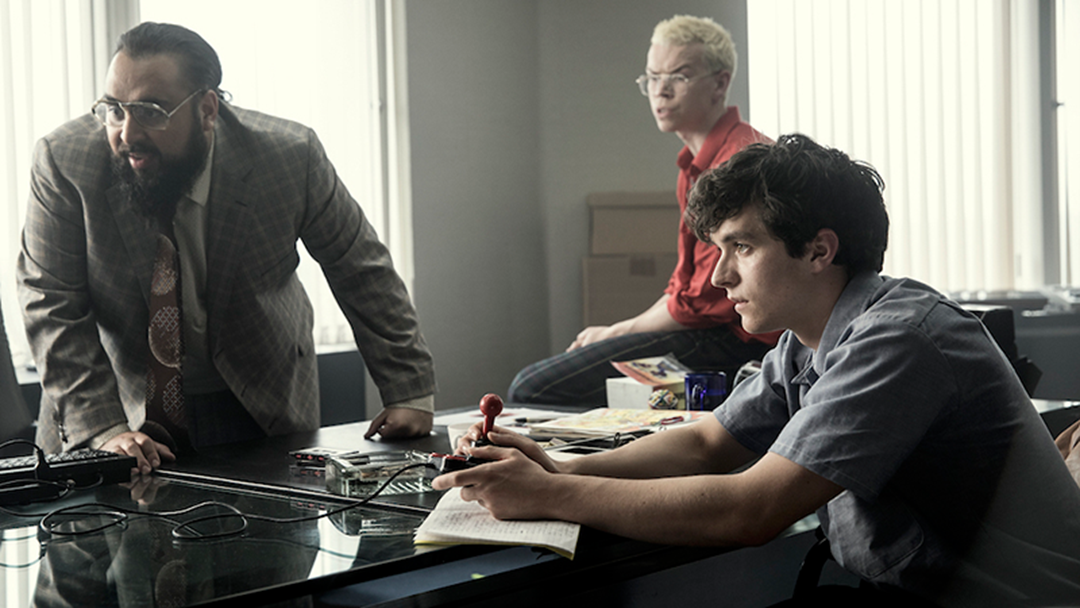Here Are All The Possible Endings In Bandersnatch And How To Get