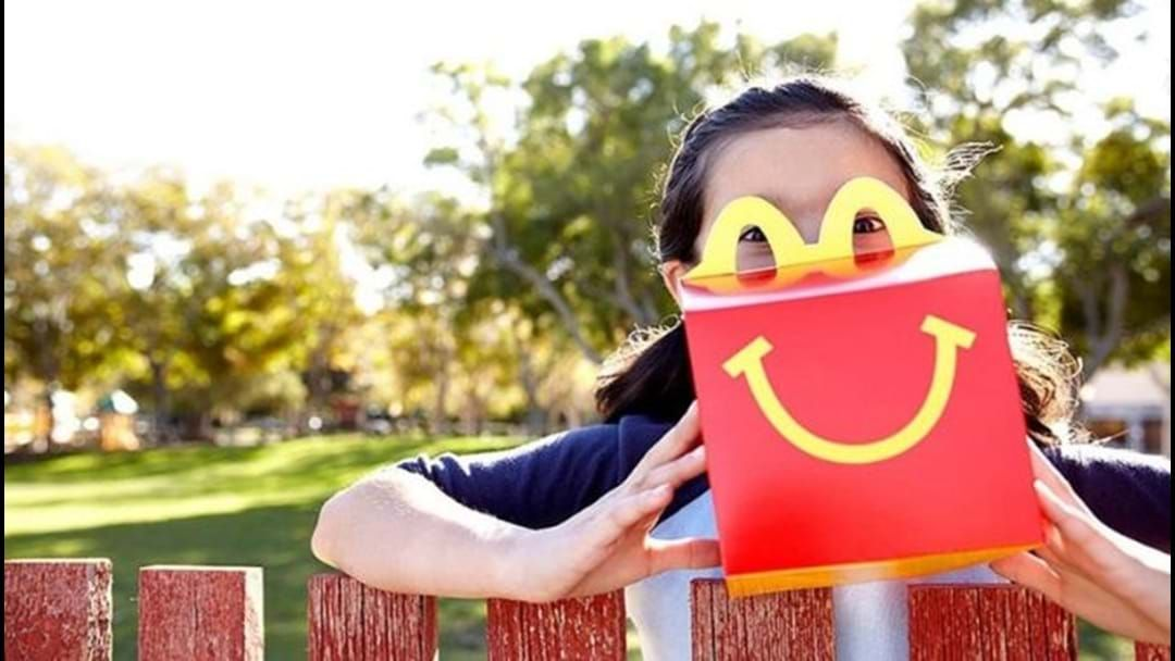 Article heading image for What Is McHappy Day And How Can You Get Involved?