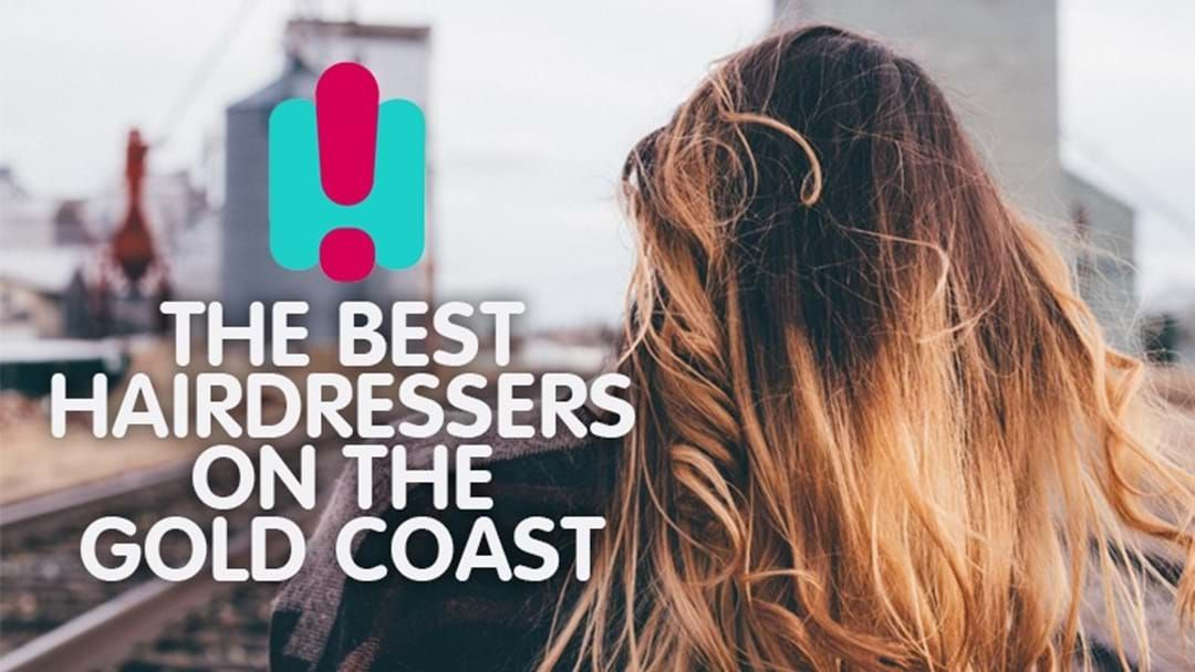 Article heading image for 7 Of The Best Hairdressers On The Gold Coast