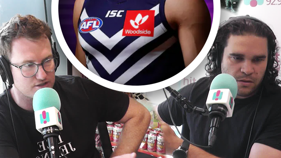 Article heading image for Dockers Player At Centre Of Coronavirus Scare Revealed As Sam Switkowski