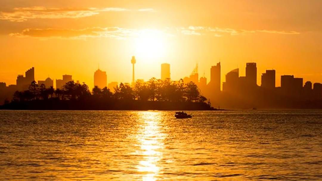 Article heading image for Brace Yourself Sydney, The Heatwave Is Coming And It's Going To Be Brutal