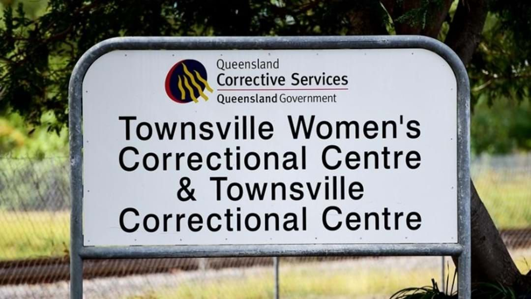 Article heading image for Townsville Jail Cells Found Wanting In Anti-Suicide Upgrades