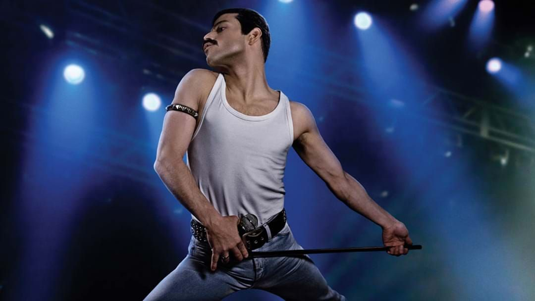 Article heading image for Queen Are Working On A Bohemian Rhapsody Sequel