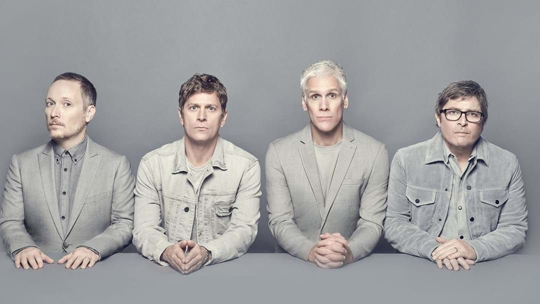 Matchbox Twenty kicks off big summer tour in Bethlehem