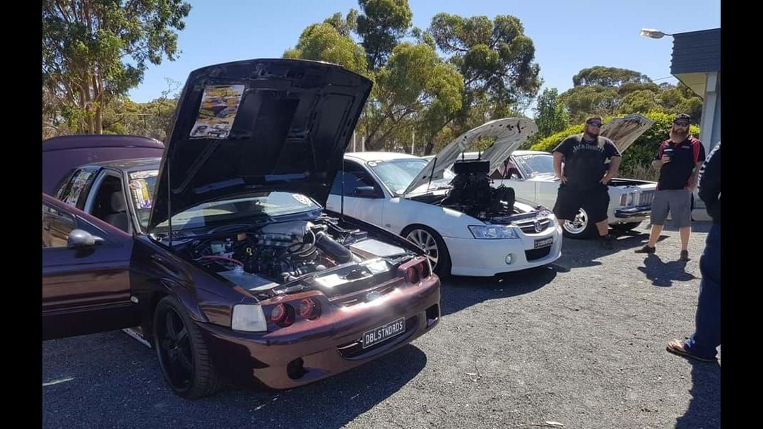 Article heading image for Head Ford And Don`t Holden Kambalda