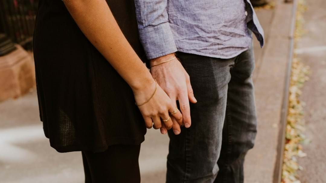 Article heading image for 5 Signs Your Relationship Is In A Drought