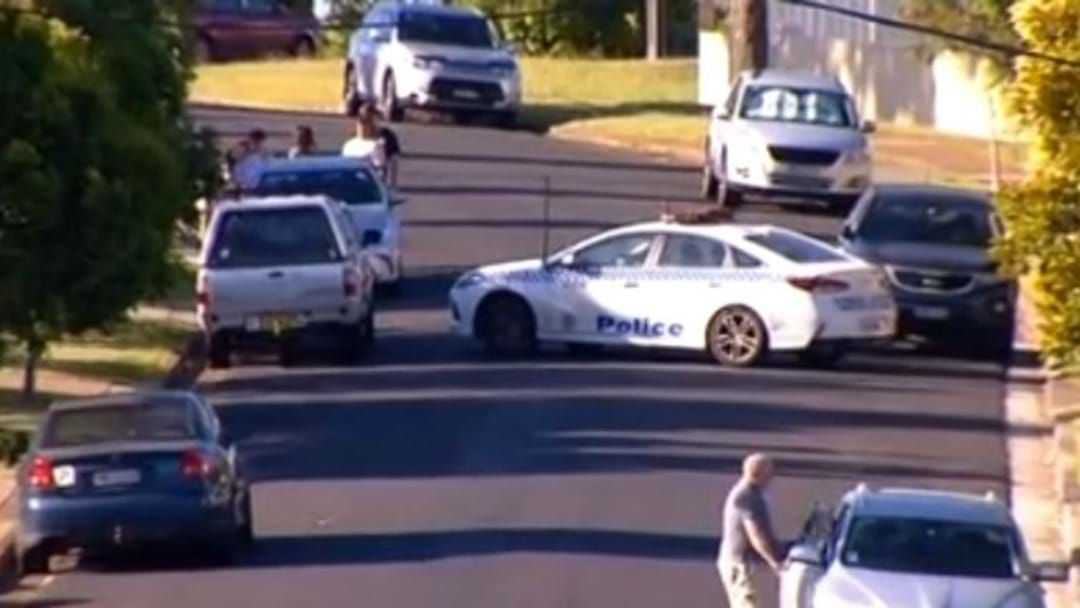Article heading image for BREAKING: Man Arrested Over Fatal Newcastle Shooting