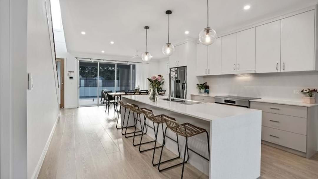 Article heading image for Check Out Our Top Five Home Design trends For 2020
