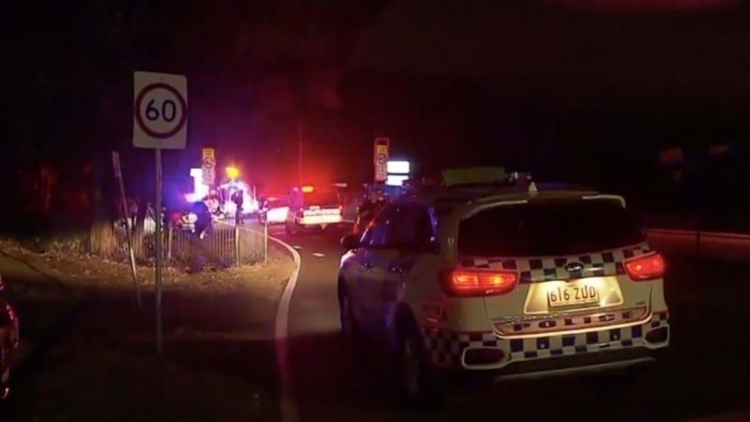 Article heading image for Police Investigate Possible Hit And Run In Nobby Beach