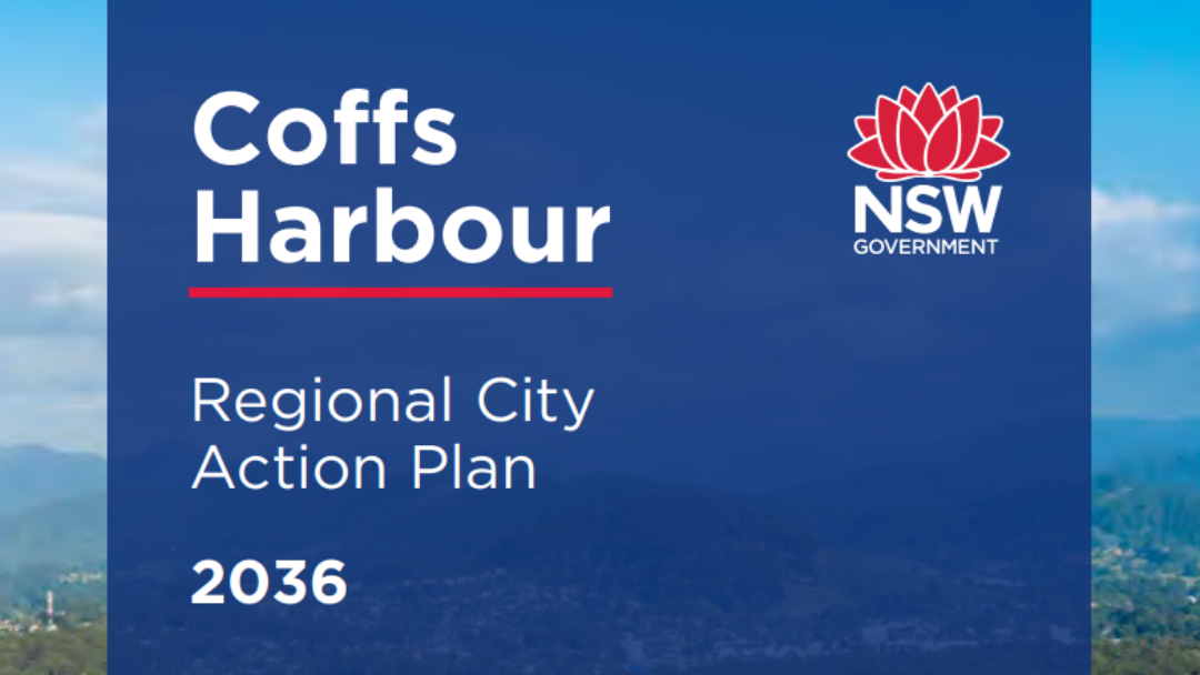 Article heading image for NSW Government's Action Plan For Coffs Harbour Supports CBD as Cultural & Civic Hub