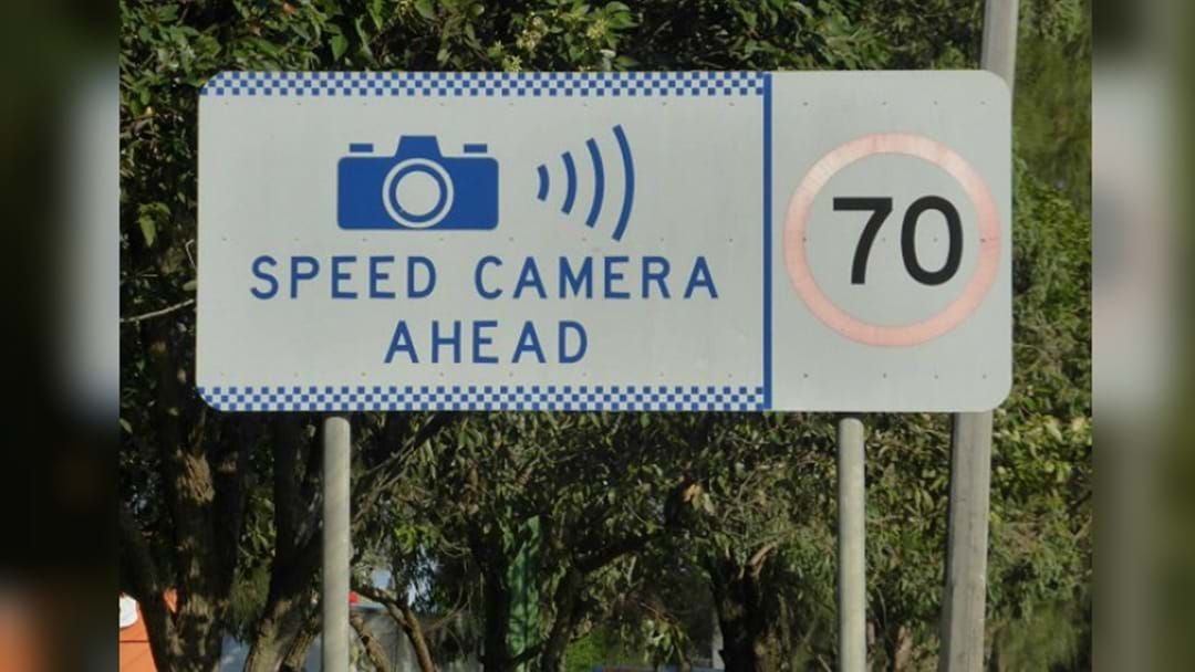 REVEALED: Which Hunter Speed Cameras Catch The Most Drivers? | Triple M