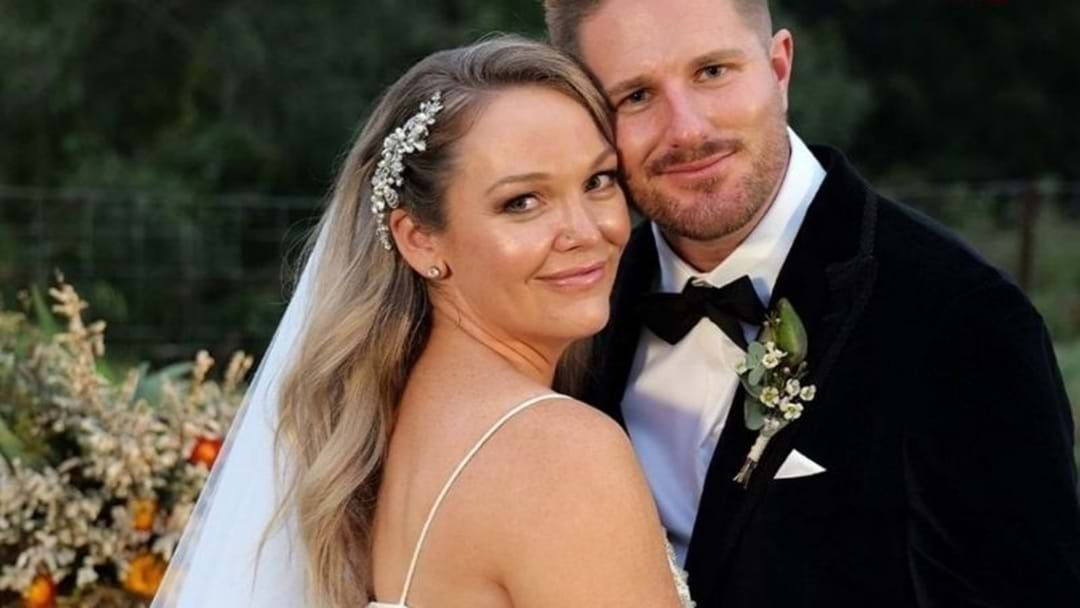 Article heading image for Melissa Tears Up As She Defends Her Relationship With Bryce