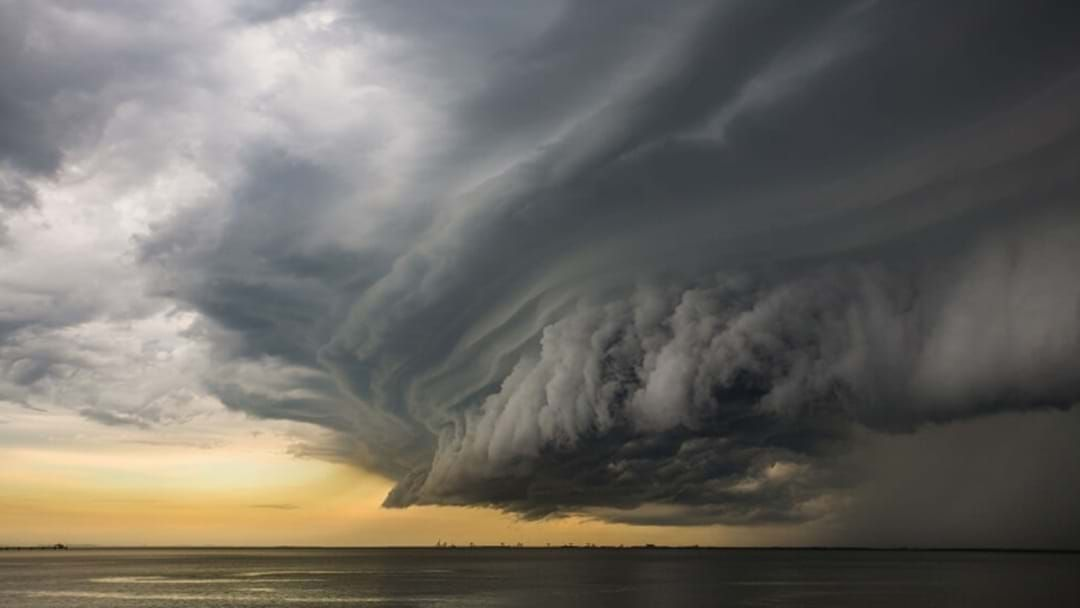 Article heading image for Wild Weather Forecast For More Cyclones And Floods