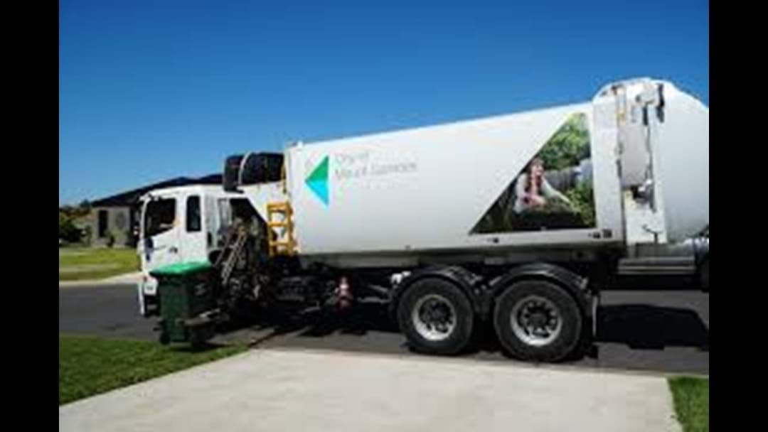 Article heading image for Council will highlight the cost of waste disposal from 1 July 2021,