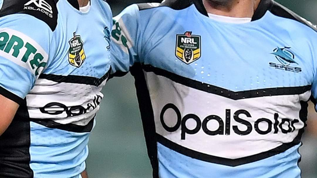 Article heading image for The Cronulla Sharks Are Looking To Offload One Of Their Stars To Sign Jesse Ramien