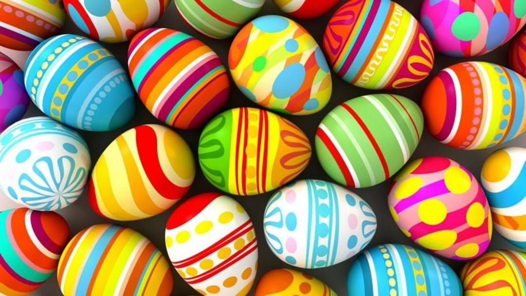Article heading image for Keep Your Kids Busy This Easter With These Epic Holiday Events
