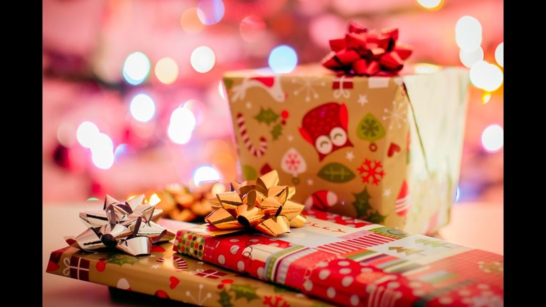 Article heading image for Heartless Thieves Have Stolen All Christmas Presents From Local QLD Family