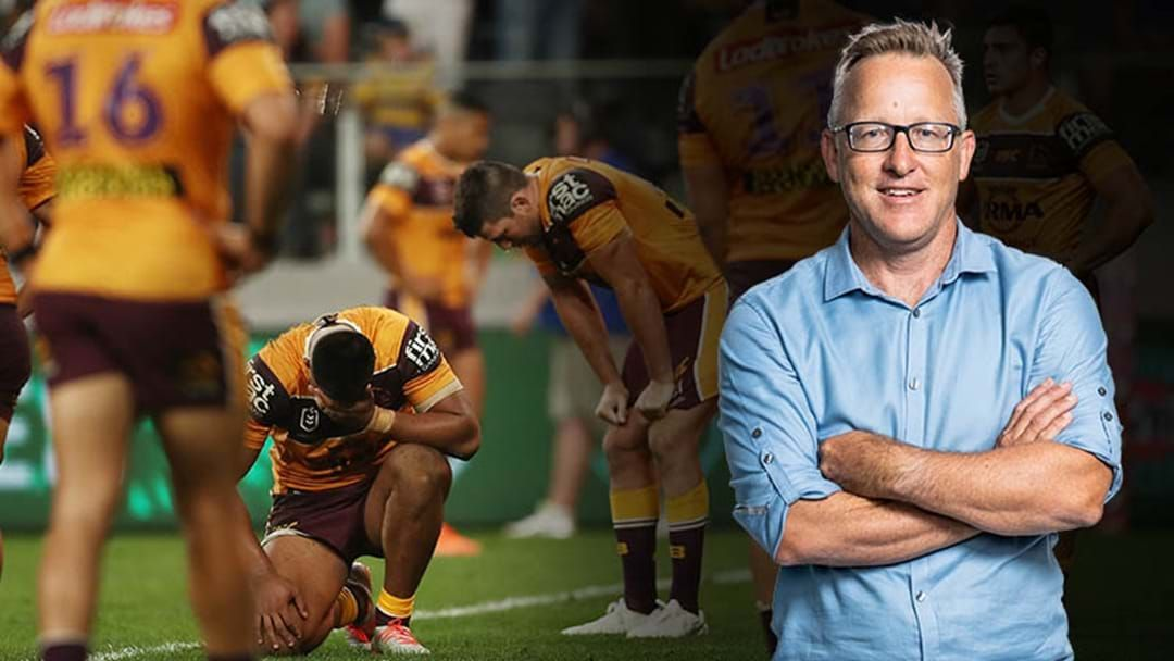 """Article heading image for Brent Read Reveals The Exact Details Behind The """"89%"""" Pay Cut NRL Players Face"""