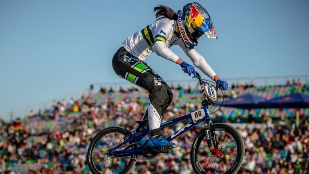 Article heading image for The Countdown To The BMX National Championships In Shepparton Is On!