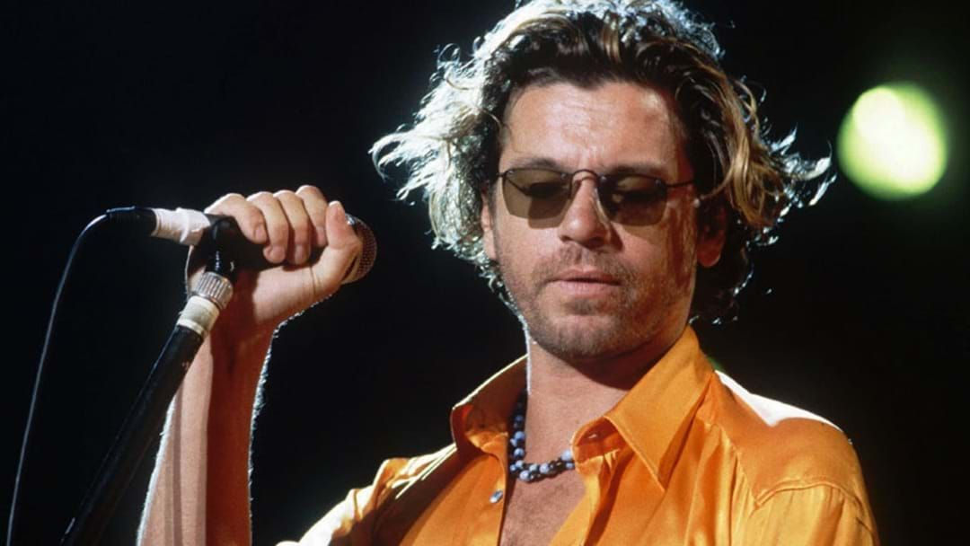 Article heading image for Remembering The Rock Star That Was Michael Kelland John Hutchence