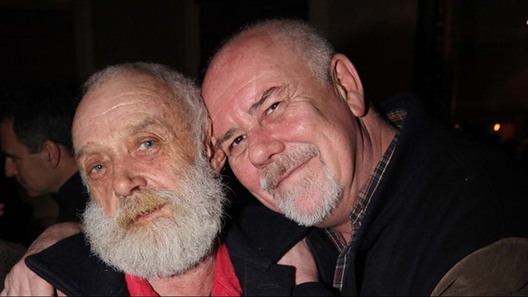 Article heading image for VALE: Former Triple M Host Stuart Cranney Passes Away Aged 65