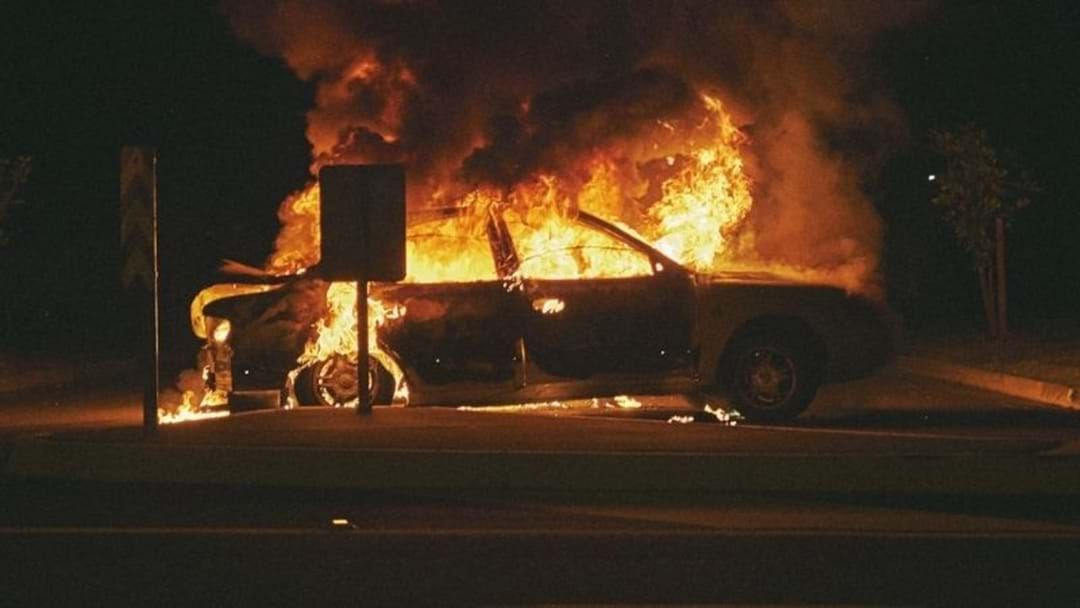 Article heading image for Townsville Woman Charged After Stealing Pizza Delivery Car And Attempting To Burn Down House