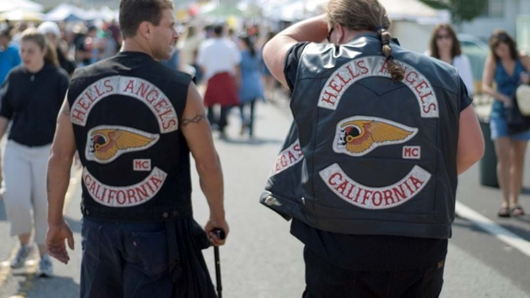 Hells Angels In Firing Line Of Massive Police Crackdown | Triple M