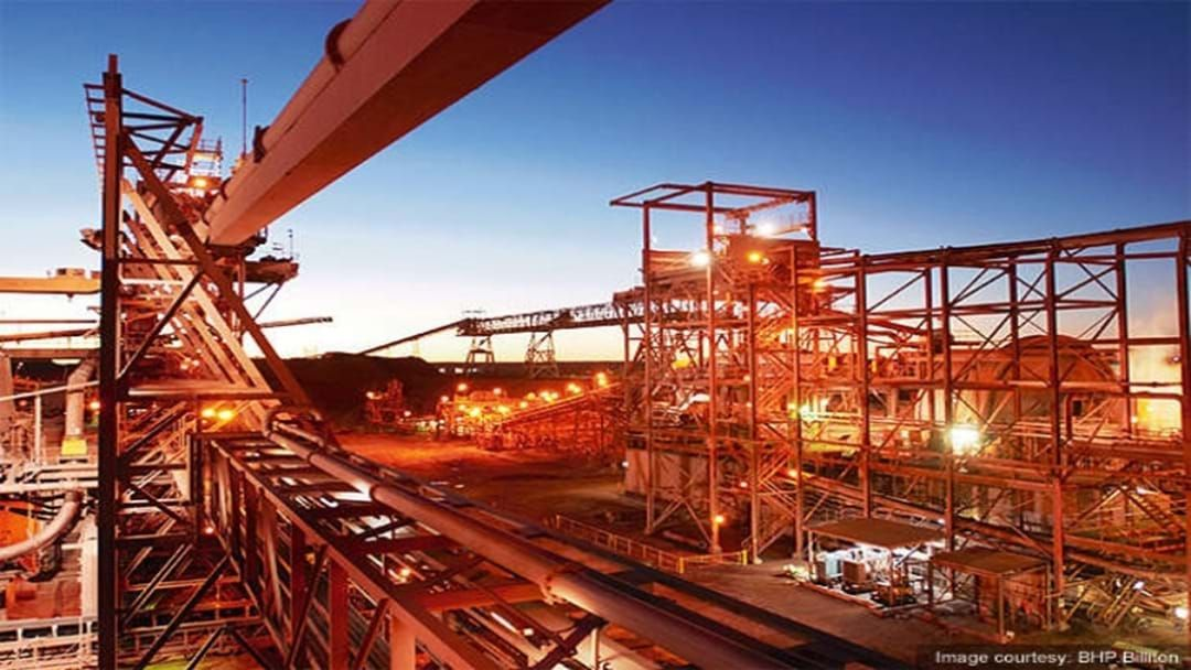 Article heading image for BHP Set To Vaccinate Workers On-site At Olympic Dam