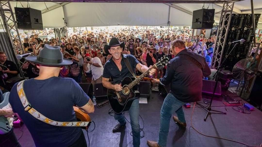 Article heading image for The Week That Was the Toyota Country Music Festival, Tamworth
