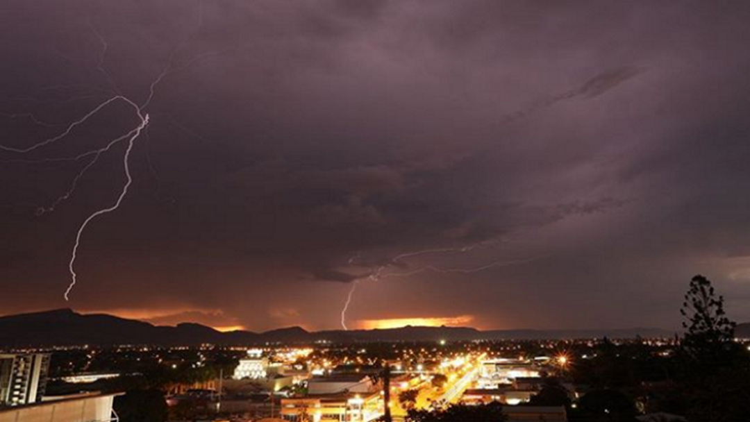 Article heading image for PREP YO'SELF | How To Be Ready For Random Storms In Townsville