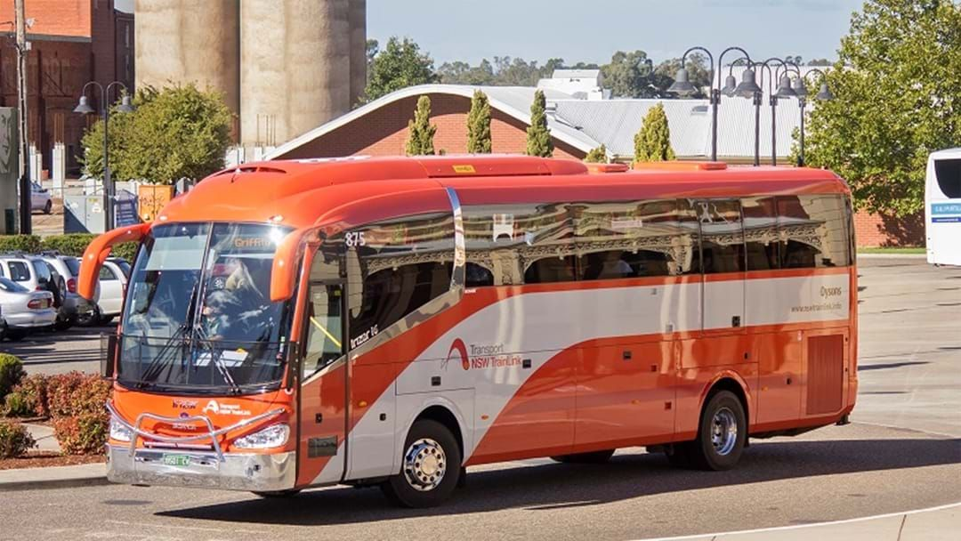 Article heading image for Wagga to Canberra coach starts April 8